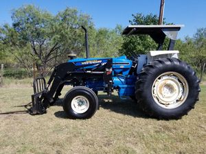 Ford 7610 for Sale in US