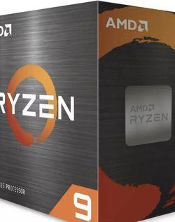 AMD Ryzen 9 5900X 12-Core 24-Thread Desktop Processor for Sale in Ontario,  CA