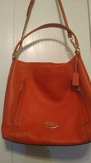 Coach purse for Sale in Hilliard, OH