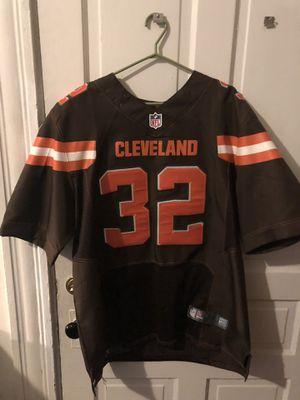 Jim Brown Jersey for Sale in Cincinnati, OH