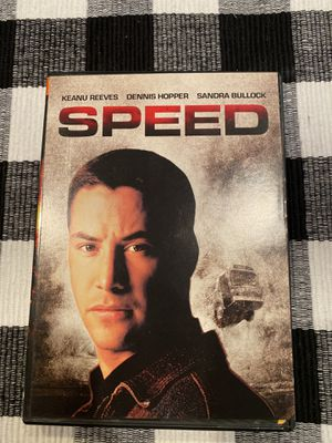 - SPEED DVD Double Disk - for Sale in Las Vegas, NV