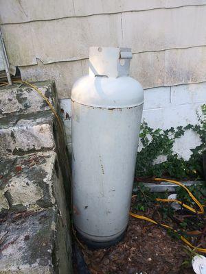 4ft tall 100lb propane tank for Sale in Winder, GA