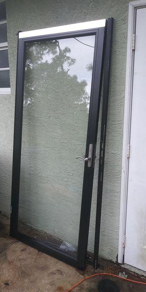 Glassdoor 3 foot wide by 81 in tall for Sale in Sebring, FL