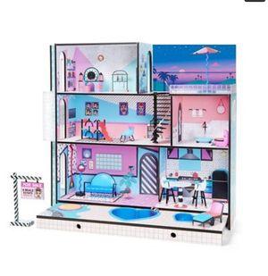 Lol house brand new in box for Sale in Warren, MI