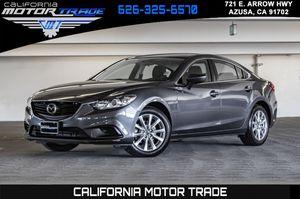 2016 Mazda Mazda6 for Sale in Azusa, CA
