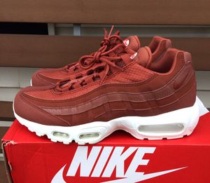 Nike Air Max 95 Mens Size 9 for Sale in Carrollton, TX