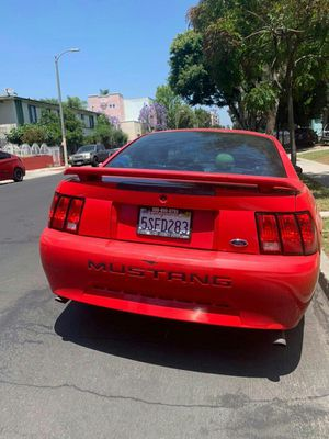 2002 Ford mustang for Sale in Whittier, CA