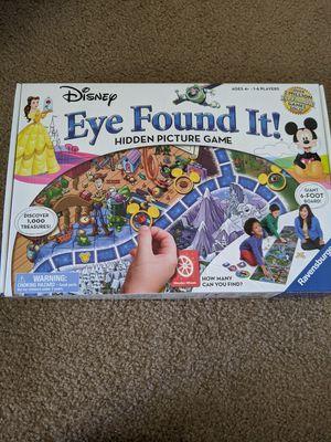 Eye Found It for Sale in Las Vegas, NV