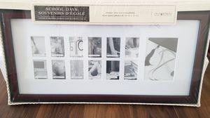 2 Picture frames for school days. for Sale in Spokane, WA