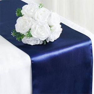 29 Navy Blue Satin Table Runners for Sale in Bellevue, WA