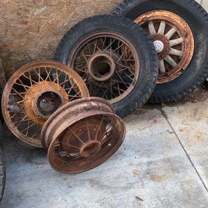 Old Wheels Misc for Sale in Santa Ana, CA