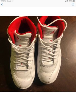 Jordan 12s for Sale in Buffalo, NY