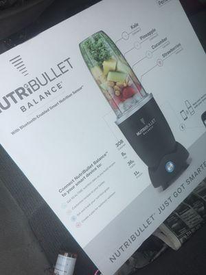Brand new nutribullet for Sale in Dallas, TX