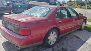 2000 Cadalac- PARTS CAR for Sale in Brooksville, FL