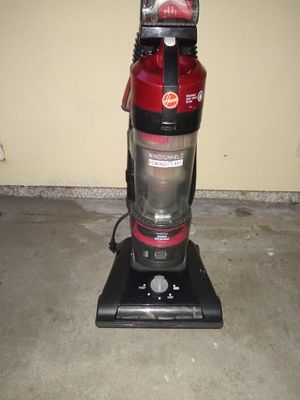 HOOVER BAGLESS VACUUM CLEANER for Sale in Gardena, CA