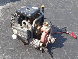 Darley fire Fighter water Pump 24hp for Sale in Fort Lauderdale, FL