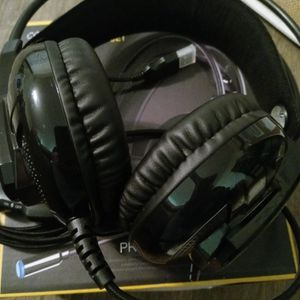 Pro Gaming Headset for Sale in Glendale, AZ
