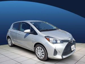 2015 Toyota Yaris for Sale in Hawthorne, CA