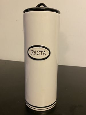 Pasta Container for Sale in Hamersville, OH