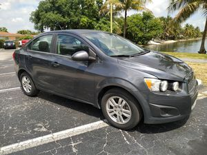 Chevy Sonic 2013 for Sale in Virginia Gardens, FL