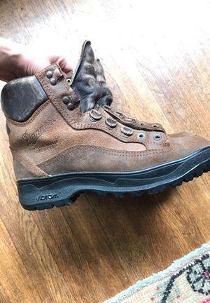 Women's Danner Vortex hiking boots sz 7.5 women's for Sale in Portland, OR