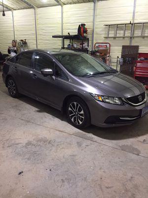 2014 Honda Civic for Sale in Axton, VA