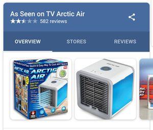 Artic air for Sale in Atlanta, GA