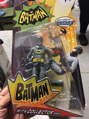 Vintage TV Batman action figure for Sale in Hudson, FL
