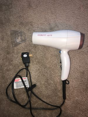 Brand new Conair blower in great condition for Sale in Orlando, FL