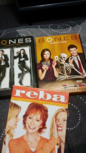 Season 2 and 3 bones for Sale in Providence, RI