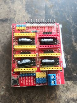 Arduino CNC Shield Board for Sale in Bellflower,  CA