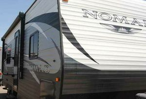 2015 Skyline Nomad 26Rk Travel trailer with a slide out for Sale in Mesa, AZ