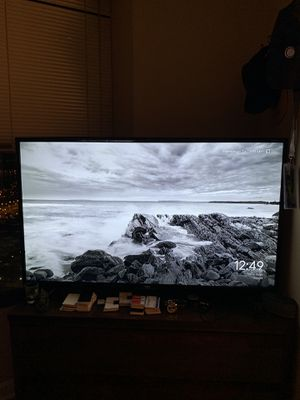 TCL 48 inch TV 1080P used but great condition for Sale in Chicago, IL