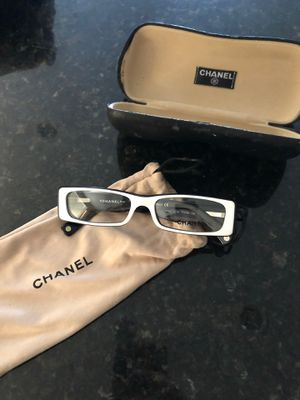 Chanel glasses - never worn brand new for Sale in Henderson, NV