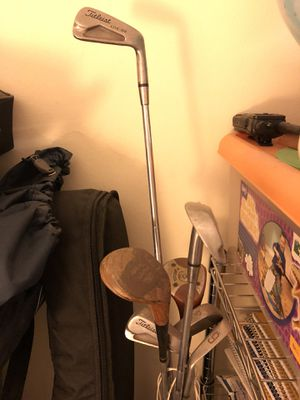 Golf clubs for Sale in New York, NY
