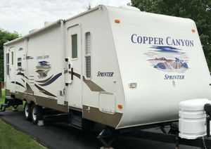 2006 Keystone PRICE $14OO URGENT-FOR SALE Travel Trailer❗❗ for Sale in Columbia, SC