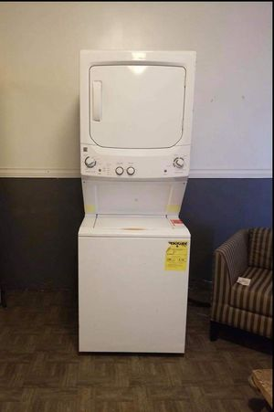 Brand new electric laundry center for Sale in Tampa, FL