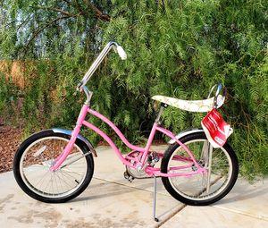 "NEW - Schwinn 20"" Fair Lady Cruiser Retro Bike for Sale in Las Vegas, NV"