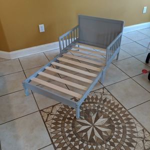 Toddler Bed for Sale in Odessa, FL