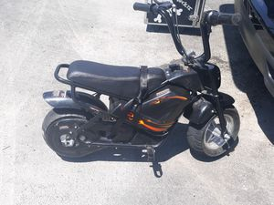 Razor Motorbike for Sale in Fort Worth, TX