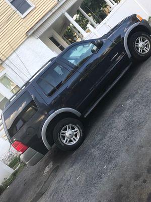 02 Ford Explorer for Sale for sale  Trenton, NJ
