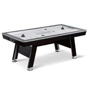 """Classic Sport 84"""" X-Cell Hover Hockey Table, 2 Pushers and 2 Pucks Included for Sale in Houston, TX"""