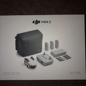 DJI Mini 2 for Sale in Bloomington, IL