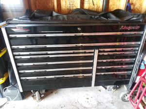 SNAP-ON TOOL BOX for Sale in Sheridan, CO