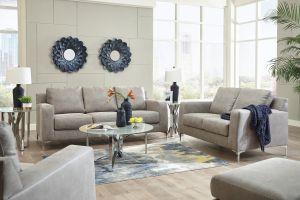 ✨ New Ashley ✨ Ryler Steel Living Room Set for Sale in Jessup, MD