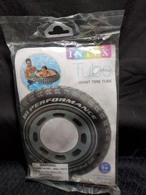 "New Intex swimming tube 36"" for Sale in Zanesville, OH"