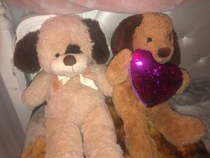 Teddy bears and stuff animals OPEN TO OFFERS for Sale in Fort Myers, FL