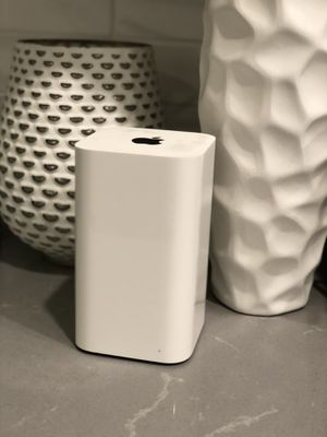 Apple Time Capsule 2TB A1470 Router for Sale in Portland, OR