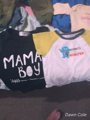 Baby clothes for Sale in Vestal, NY