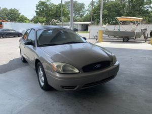 2007 Ford Taurus SE for Sale in St. Petersburg, FL